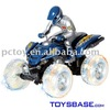 1:8 scale 6ch rc electric motorcycle toys