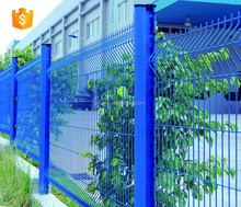 Galvanized wire mesh fence panels (trade assurance supplier)