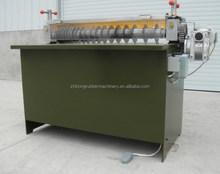 2015 type Rubber sheet cutting machine hot sale