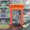 2015 waterproof phone bag for outdoor camping