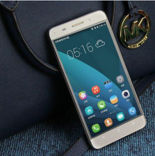 original 5.5inch Huawei Honor4x dual sim card 1280*720pixels 13mp camera octa core mobile phone