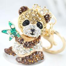 2014 fashion wholesale lovely animal key chain