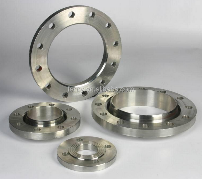 Forged Steel Ansi Flanges : A n carbon steel forged flange with asme b buy