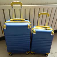 "Fashion high quality ABS luggage 20"" 24"" 28"""