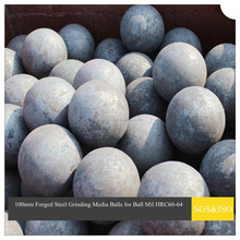 Hot sale Forged Steel Grinding Media Ball for Ball Mill