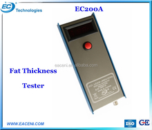 EC200A Fat Thickness Tester