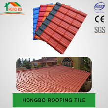pvc recycle flexible corrugated plastic waterproof roofing material