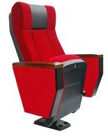 Auditorium chair seating system