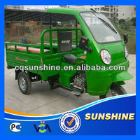 High Quality New Style 200cc motor tricycle for cargo