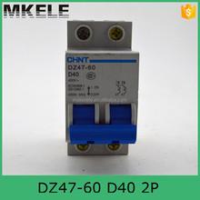/circuit breaker DZ47-60 2P D40