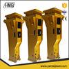 Martillo Hidraulico / hydraulic hammer