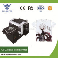 Excellent Best china figures high qiality dtg printer