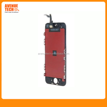 low price factory supply Hot new selling with cheap price for iphone 5 LCD with digitizer assembly