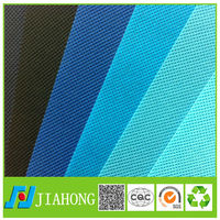 spunbond non woven fabric for airline headrests of high quality