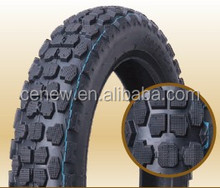 DOT/EMARK/SONCAP Motorcycle Tyre Off Road Tyre 300-18