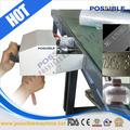caliente la venta de la marca posible de metal de percusión de mano máquina de marcado