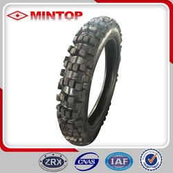 China Cheap Motorcycle Tire 110/90-19