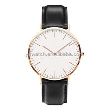 nylon nato changeable fashion hottest model stainless steel japan miyota movement quartz watch dw daniel wellington wristwatches