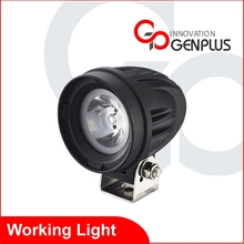 High power led headlights for Emergency vehicles