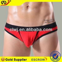sex xxl new design very cheap sexy lingerie very sexy hot briefs T-Back for boys for men