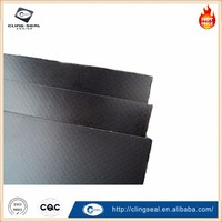 Great sealing performance graphite gasket sheet/material manufacturer
