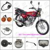 repuestos para motocicletas CG125