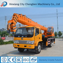 2015 Strongest BMC 10ton Truck Crane with Lowest Prices