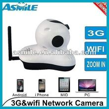 2012 Newest office all in one ip camera