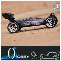 SRC 1/10 scale 4wd rc children's electric car buggy SE1011