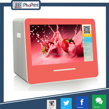 Fashionable Photo machine kiosk/photo room/wedding party events
