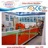 WPC PE profile machine WPC decking profile extruder machine