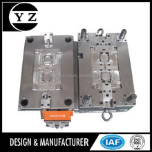 2015 new design auto parts made in china plastic injection mould