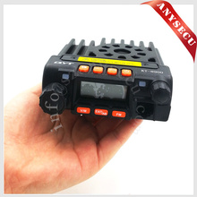 mini car two way radio repeater for sale kt-8900 136-174MHz / 400-480MHzuhf vhf radio