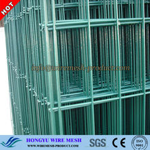 welded mesh industrial fence/hog wire fence hot sale/pasture fence