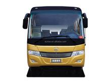 passenger mini bus JS6752T for sale