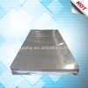 SS400 A36 hot rolled mild steel plate price in Alibaba China