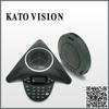 High Sensitivity Omnidirectional Microphone Desktop Speaker with Skype, MSN, Yahoo Messenger,Google Talk, AOL, iChat