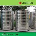 De acero inoxidable tanque de almacenamiento de agua ( modelo diferente )