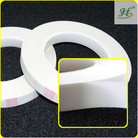 ISO9001 Shanghai H class double sided high heat silicone sealant tape