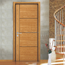 Latest design wooden cheap interior doors