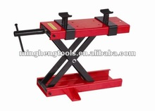 2015 hot sell 500KG motorcycle lift