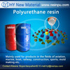 Liquid Polyurethane Resin with super quality for climbing holds