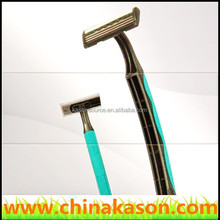 Chrome coated Manufacturer foot files with blade in China