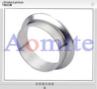 stainless steel niple tc short