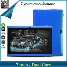 ZXS-Q88 roll top laptop price 7 inch Android 4.4 Tablet PC MID Super Low Price Shenzhen China Google 7 inch Android Tablet PC