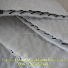 geonet drainage composite with geotextile