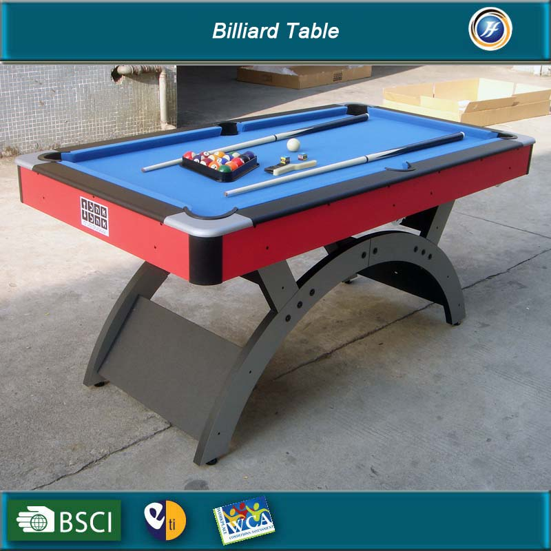 Table de billard de qualit sup rieure jeux tables de snooker billard i - Taille table snooker ...