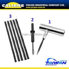 CALIBRE Pneumatic Tire Repair Kit Set tire repair tool kit
