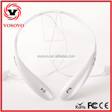 2015 newest design fashional hbs800 mini wireless stereo bluetooth headset