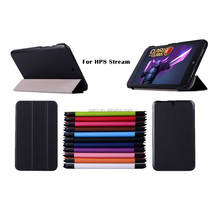 Tablet Leather Case for HP 8 Stream,Protective Leather Tablet Cover Case for HP 8 Stream